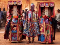 maskembal u Nigeriji